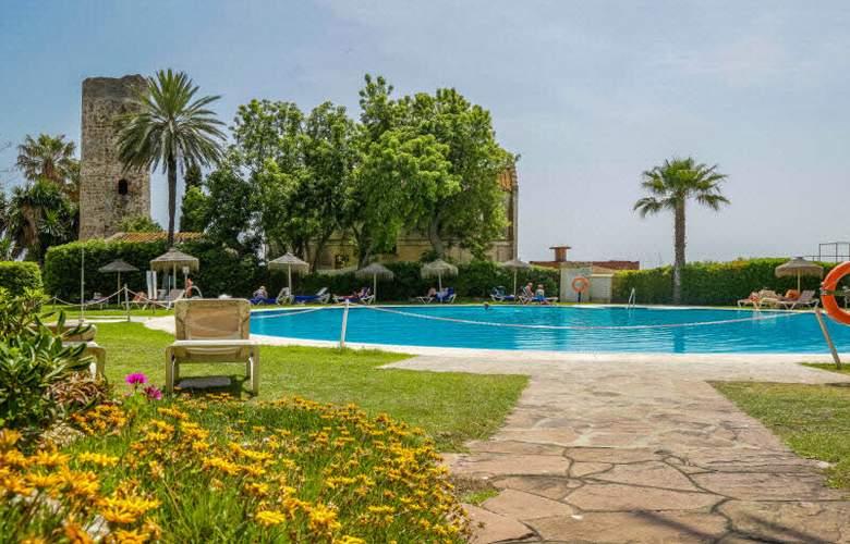 Sol Marbella Estepona Atalaya Park - Pool - 29