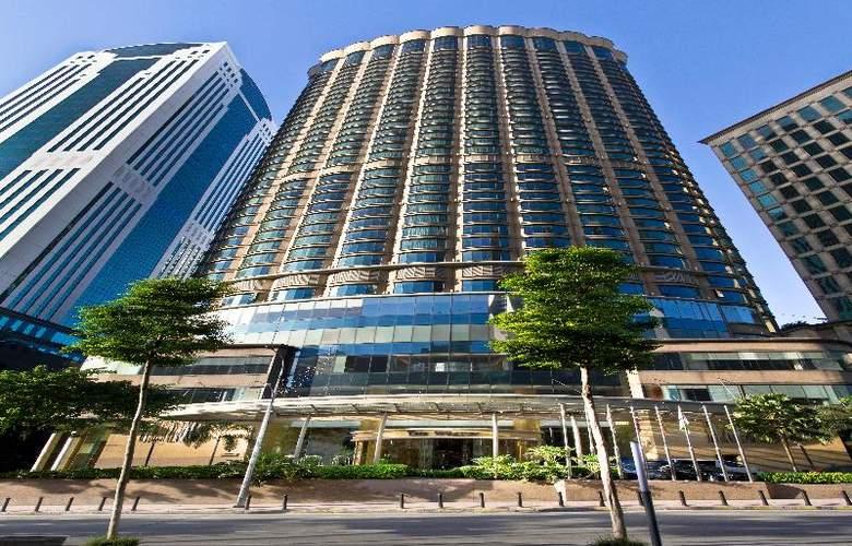 The Westin Kuala Lumpur - Hotel - 0