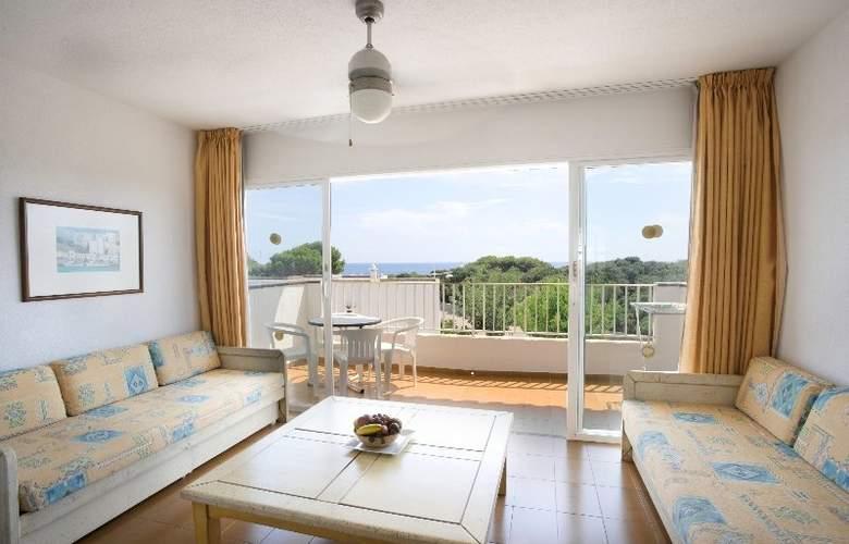 Naranjos Resort Menorca - Room - 2