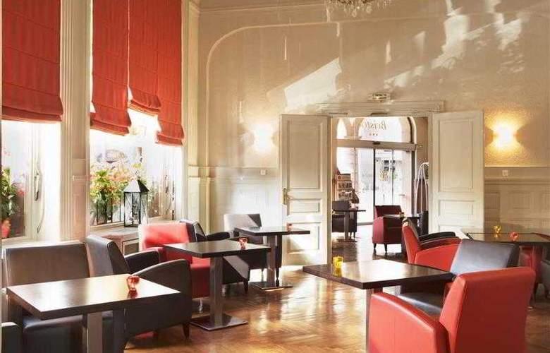 Best Western Grand Bristol - Hotel - 25