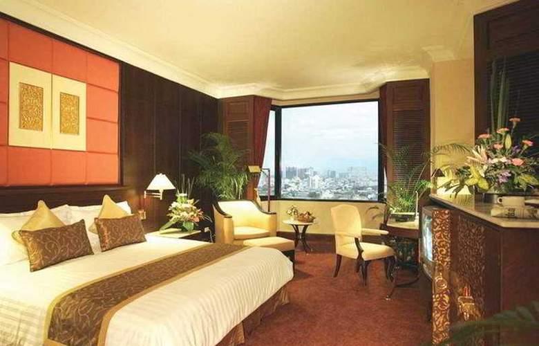 Chaophya Park Hotel - Room - 2