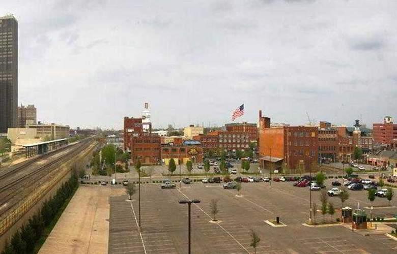 Courtyard Oklahoma City Downtown - Hotel - 11