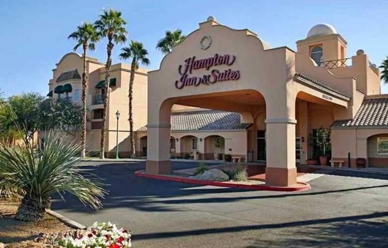Hampton Inn & Suites Scottdale - Hotel - 1