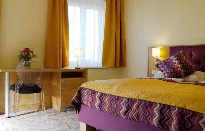 Best Western Drei Raben - Hotel - 18