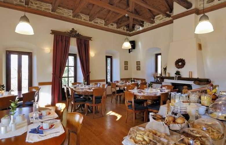 Ano Volios - Restaurant - 14