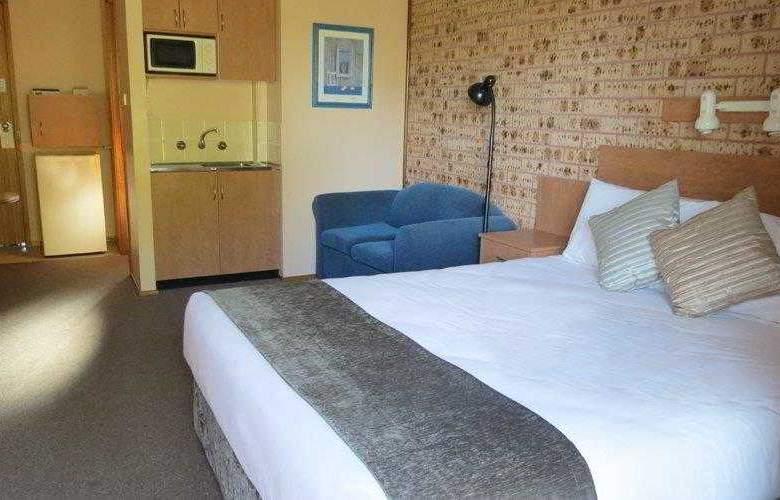 BEST WESTERN Bridge View Motel - Hotel - 3