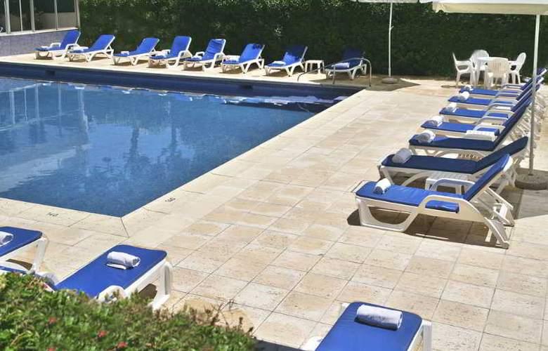 SANA Estoril Hotel - General - 1