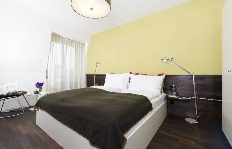 Plattenhof Hotel - Room - 6