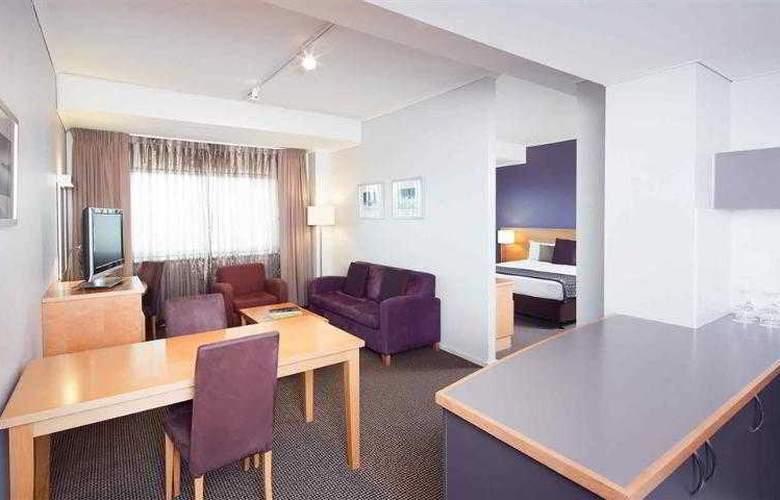 Novotel Perth Langley - Hotel - 42