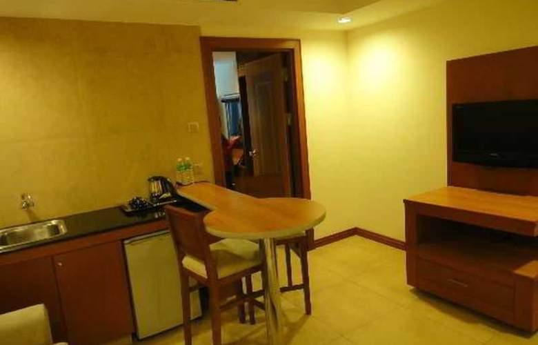 Kiulap Plaza Hotel - Room - 5