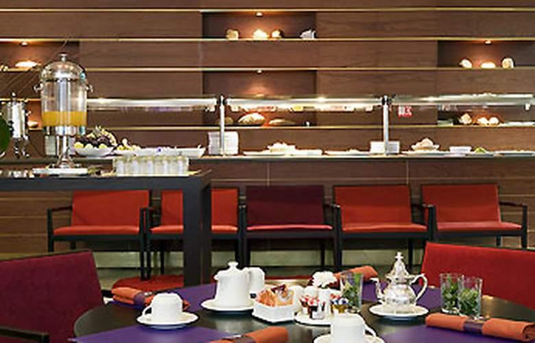 Novotel Casablanca City Centre - Restaurant - 4