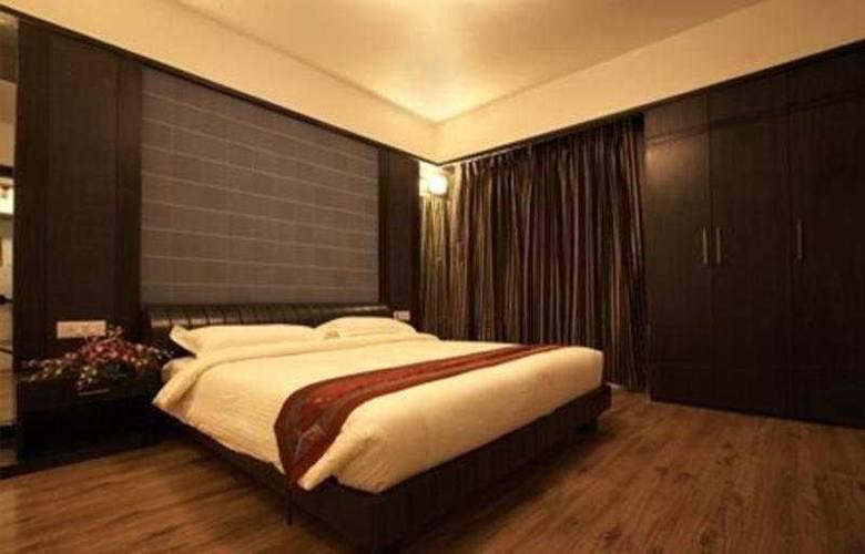 Hotel Ivy Studios - Room - 7