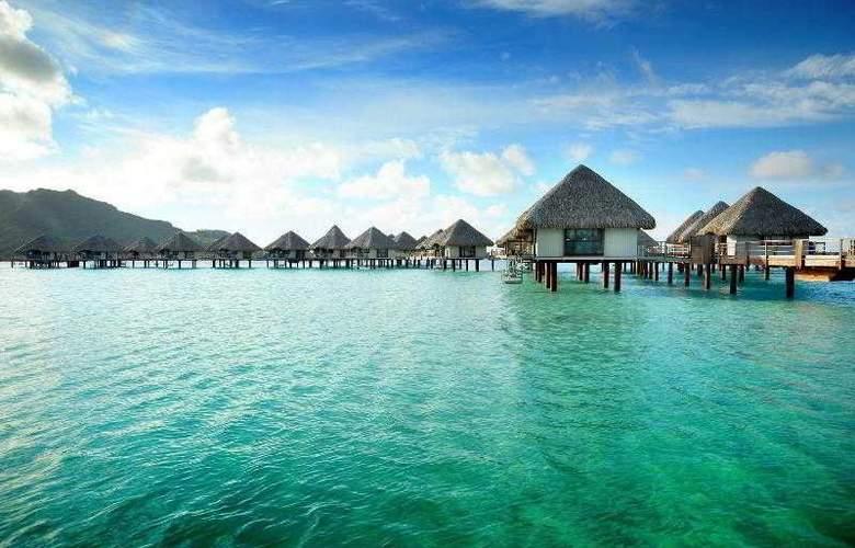 Le Meridien Bora Bora - Hotel - 42
