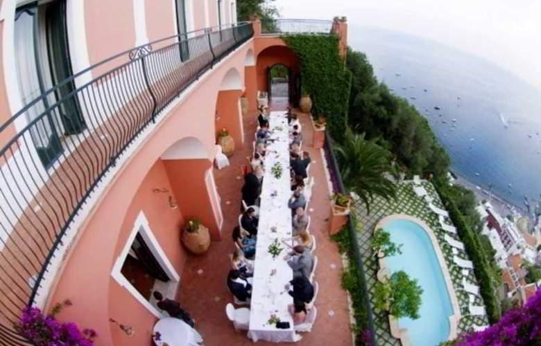 Villa  Dei Fisici - Hotel - 1