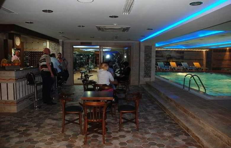 White Gold Hotel & Spa - Sport - 10