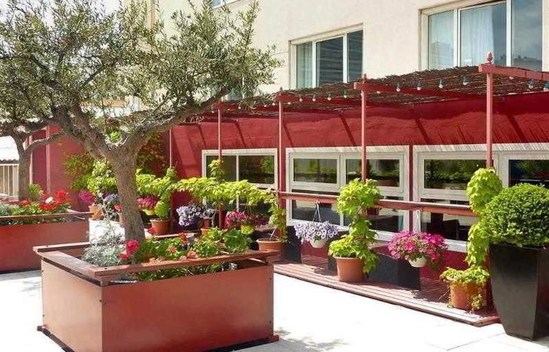 Mercure Marseille Prado - Hotel - 3