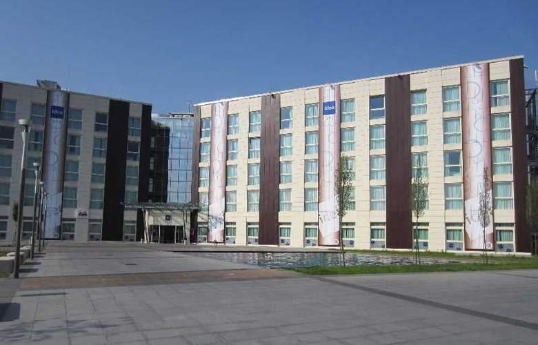 Idea Hotel Milano Malpensa Airport - Hotel - 3