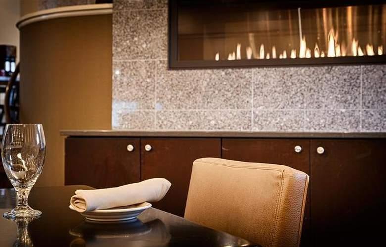 Best Western Merry Manor Inn - Restaurant - 72