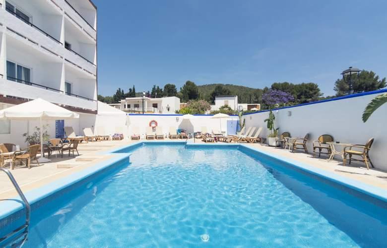 Azuline Mediterráneo - Pool - 12