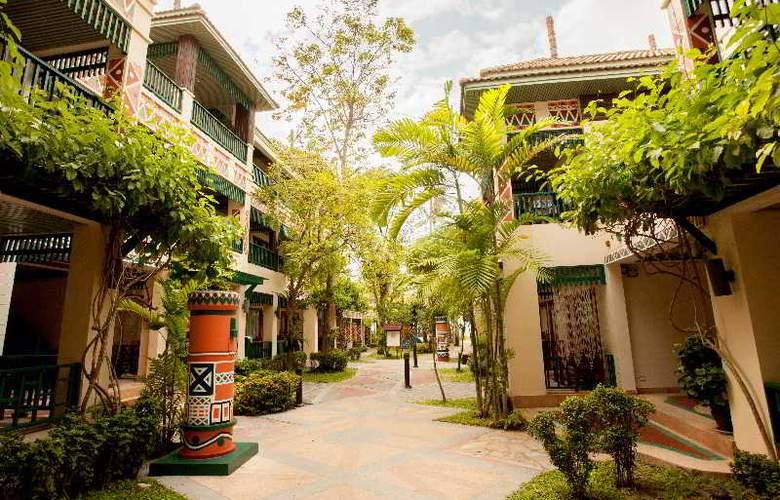 Chaba Cabana Beach Resort - Hotel - 2