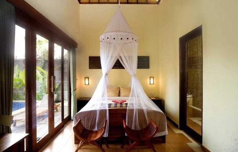 Villa Nian Luxury Villas & Spa - Room - 5