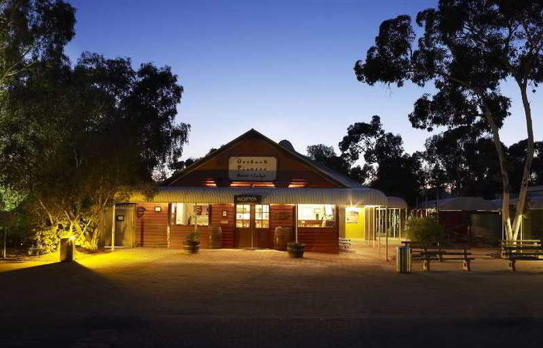 Outback Pioneer Lodge by Voyages - Hotel - 3