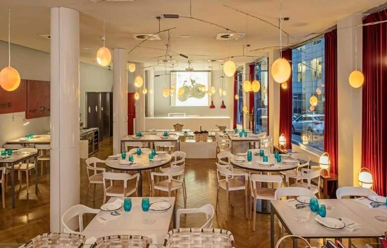 Iberostar Las Letras Gran Via - Restaurant - 5