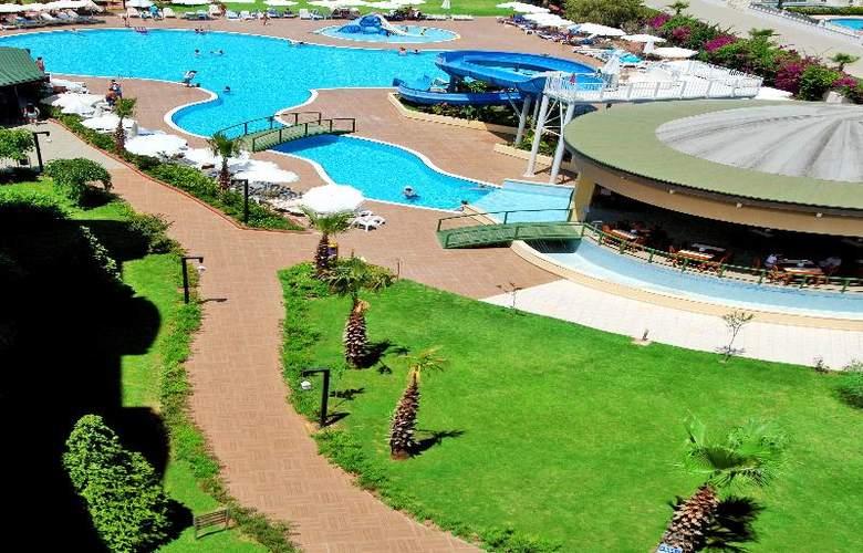 Maya World Hotel Belek - Terrace - 107
