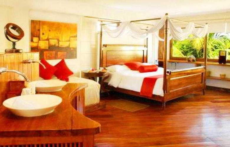 Ana y Jose Charming Hotel & Spa - Room - 2