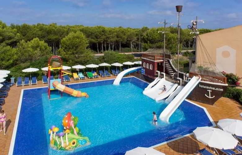 Zafiro Menorca - Pool - 14