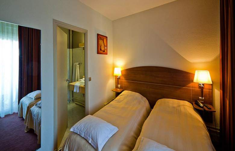 Kyriad Clermont Ferrand Centre - Room - 6