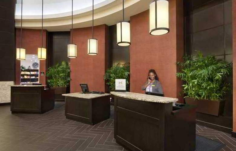 Embassy Suites Jackson - North/Ridgeland - Hotel - 0