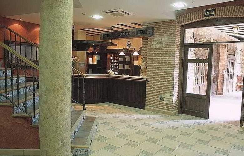 Domus Selecta Doña Manuela - Hotel - 4