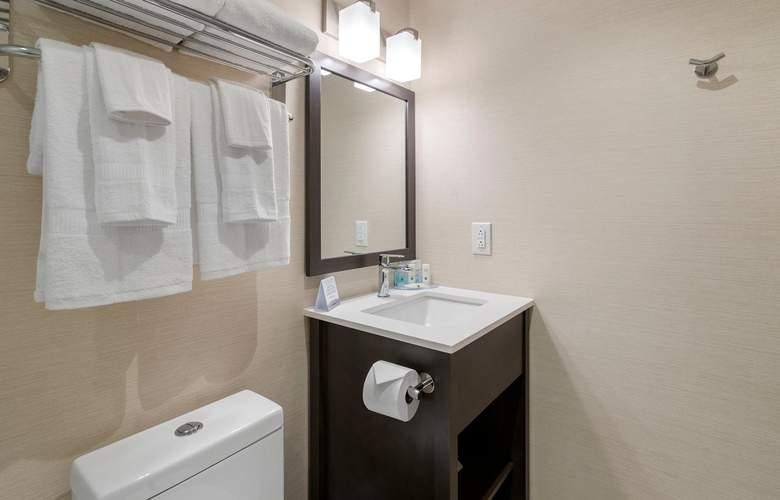 Quality Inn Centre-Ville - Room - 4