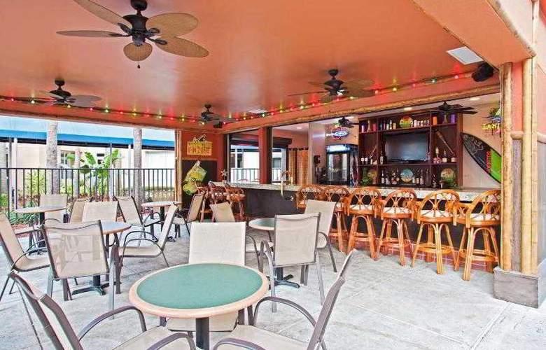 Holiday Inn Resort Lake Buena Vista (Sunspree) - Bar - 8