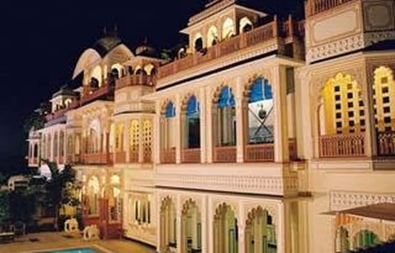 Shahpura House - Hotel - 0