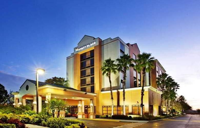 Hyatt Place Orlando Universal - General - 2