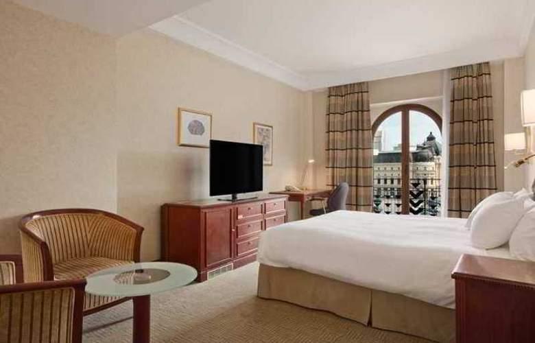 Athenee Palace Hilton Bucharest - Hotel - 17