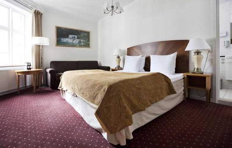 BEST WESTERN Hotel Hebron - Hotel - 17