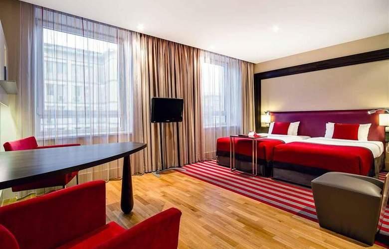Mercure Warszawa Grand - Room - 35
