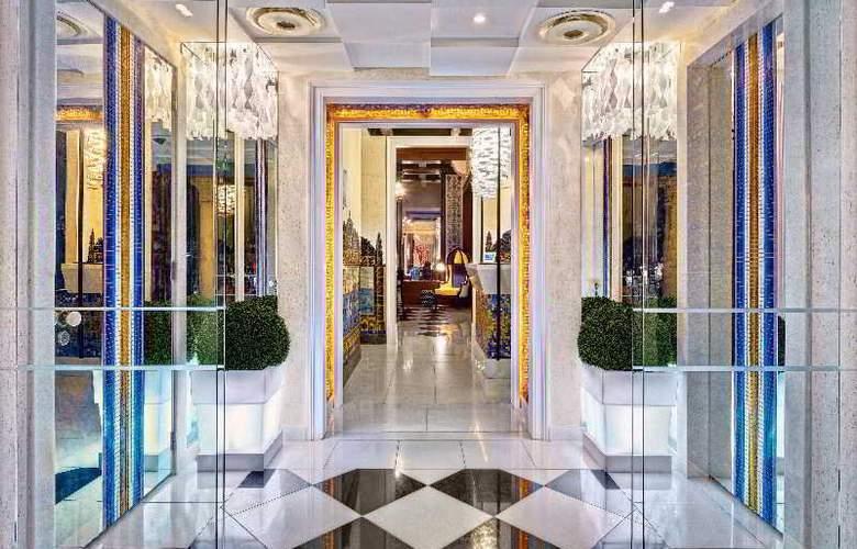 Bela Vista Hotel & Spa - General - 2