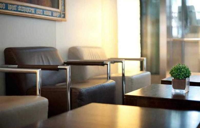 Mercure Aachen am Dom - Hotel - 0