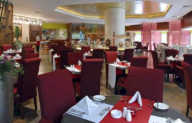 Swissotel - Restaurant - 6