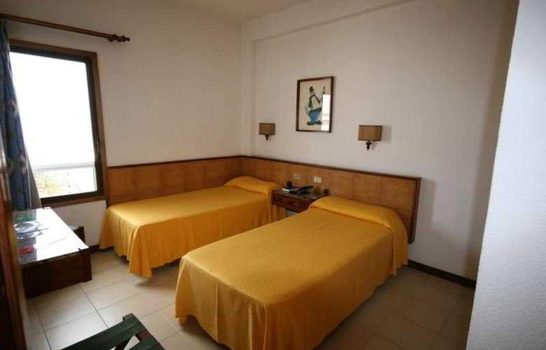 Principado - Room - 4
