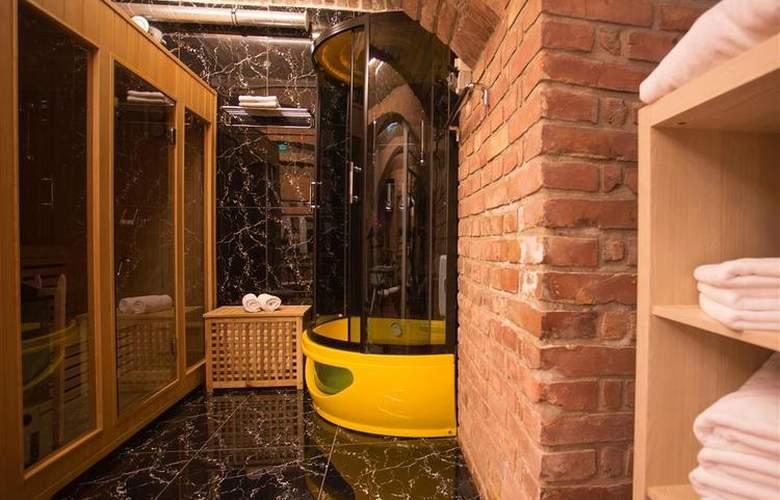 Best Western Plus Hotel Arcadia - Sport - 132