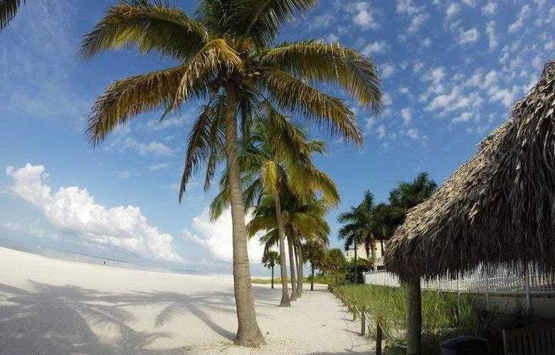 Best Western Plus Beach Resort - Hotel - 107