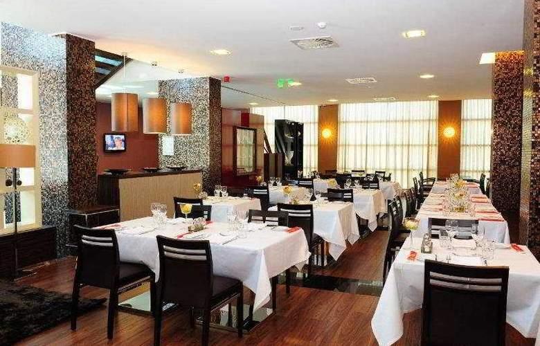 Axis Porto Business & SPA - Restaurant - 7