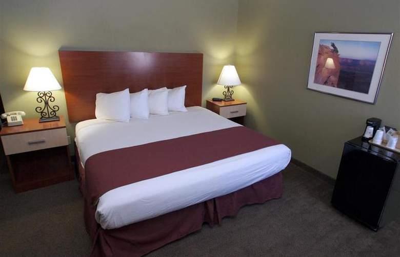 Best Western Red Hills - Room - 79