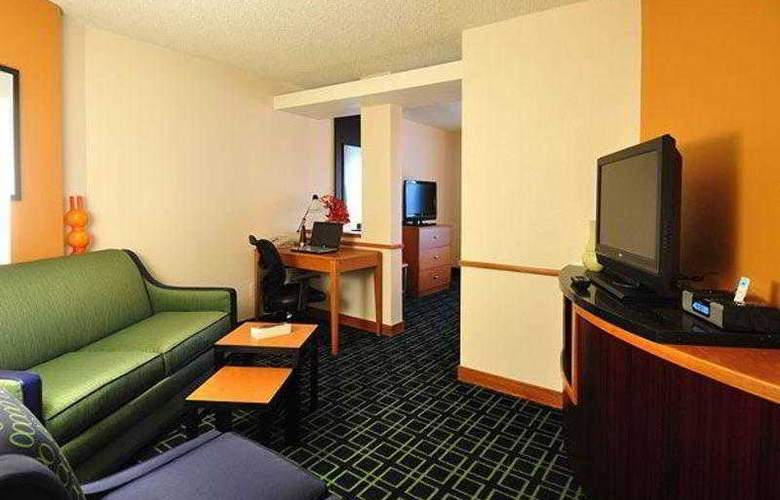 Fairfield Inn & Suites Denver Aurora/Medical Cente - Hotel - 7