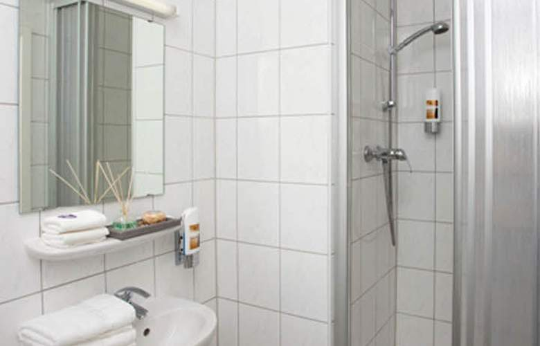 Potsdamer Inn - Room - 7
